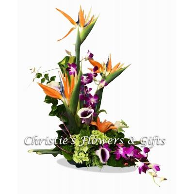 Monthly Flower Delivery Subscription