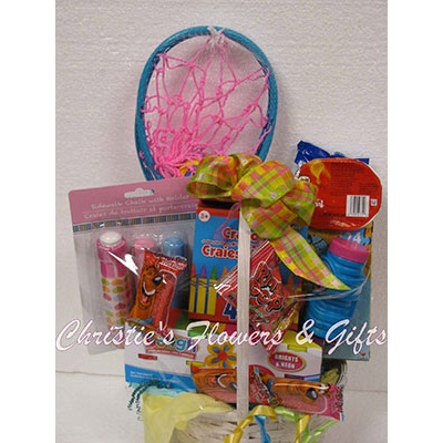 Kiddo Gift Basket